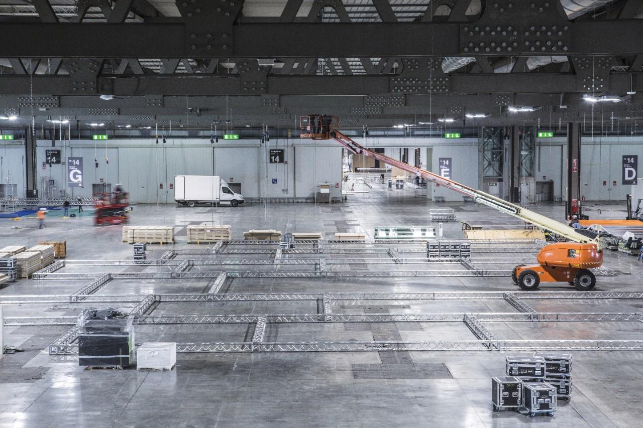Fiera Di Brescia Calendario 2020.Fiera Milano La Piattaforma Di Business Del Made In Italy