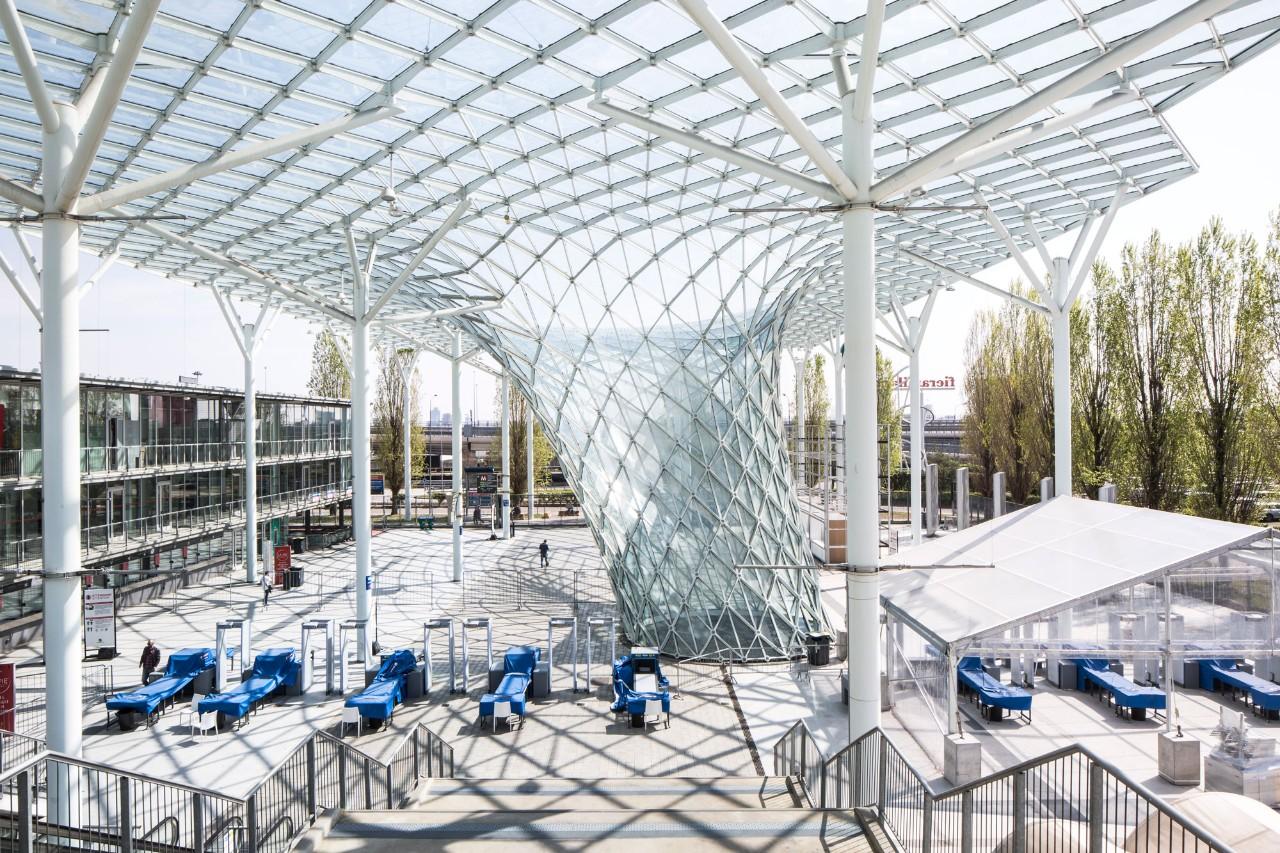 Fiera Milano   La piattaforma di business del Made in Italy